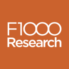 F1000 Research Logo
