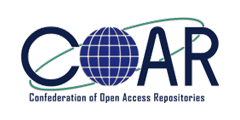 Confederation of Open Access Repositories logo